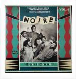 "LP / VA ✦✦ LA NOIRE #4 ✦✦ ""Glory Is Coming!"" (14 Blues'n Gospel Prayers)"